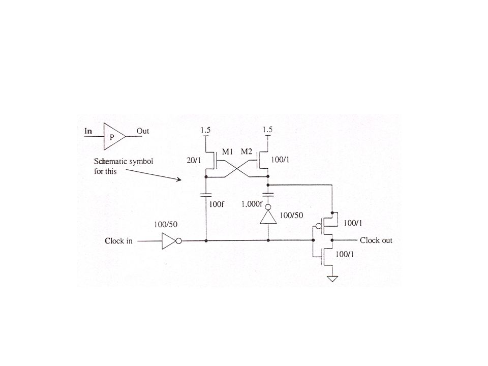 Cmos Logic Probe Circuit Diagram Tradeoficcom