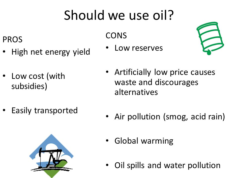 Nonrenewable Energy Sources Environmental Science ppt download
