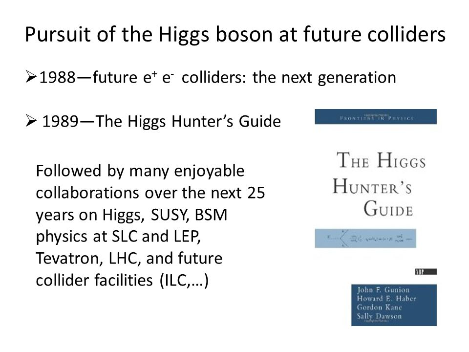 Higgs hunters guide product user guide instruction higgs hunters guide images gallery fandeluxe Choice Image