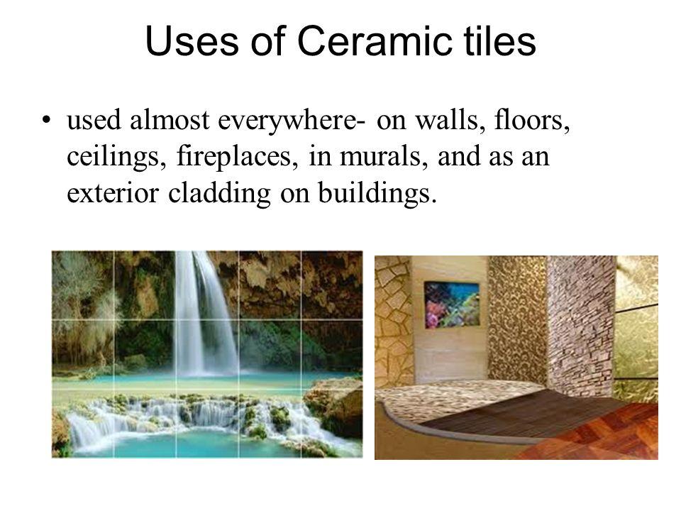 Alpha breathing. EVOCATION Ceramic tiles ceramic tile is tile made ...