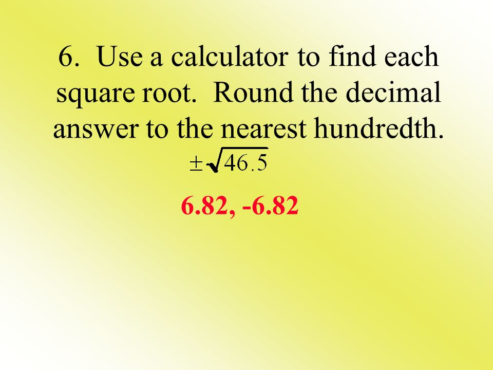 Objectives The Student Will Be Able To 1 Simplify Square Roots. Find The Square Root 21 5find 3. Worksheet. Simplifying Radicals Square Roots Worksheet At Mspartners.co