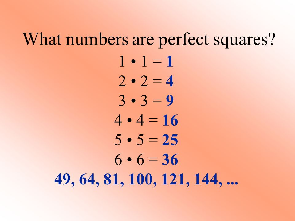 Objectives The Student Will Be Able To 1 Simplify Square Roots. Use A Calculator To Find Each Square Root. Worksheet. Simplifying Radicals Square Roots Worksheet At Clickcart.co