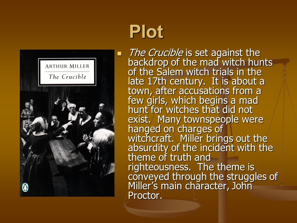 how americans act in anxious settings in the crucible by arthur miller (14) mary warren demonstrated how severe simple actions can be in this society by telling abigail that for dancing they would get whipped and is a relative in the same conversation between hale and proctor, there is more evidence that even a respectable man like proctor hesitates to put his dignity in.