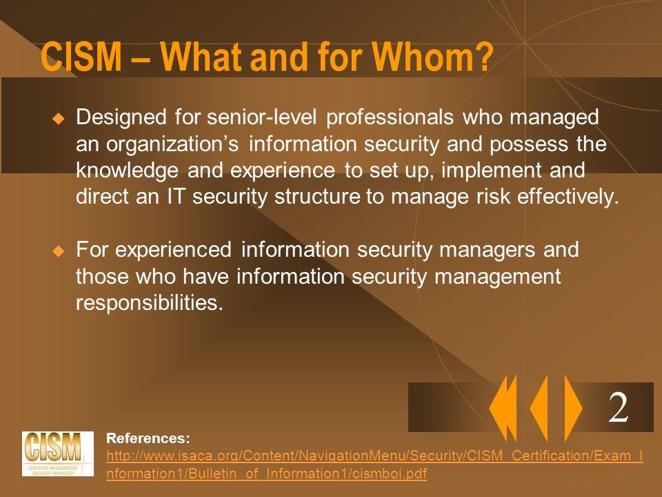 Effective Security Management Pdf