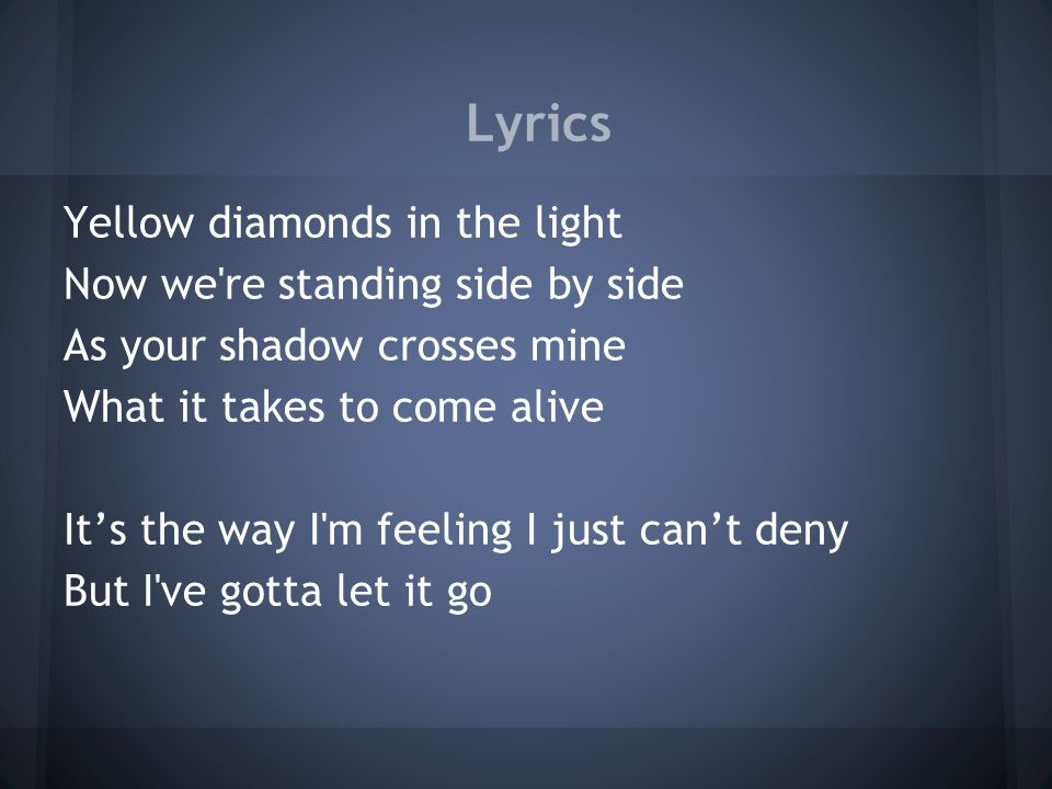 Lyric love rihanna lyrics : My song presentation By: Noelia Vargas.. We found love. By ...