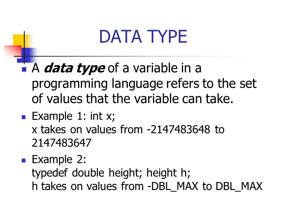 Data structures and abstract data types youtube.