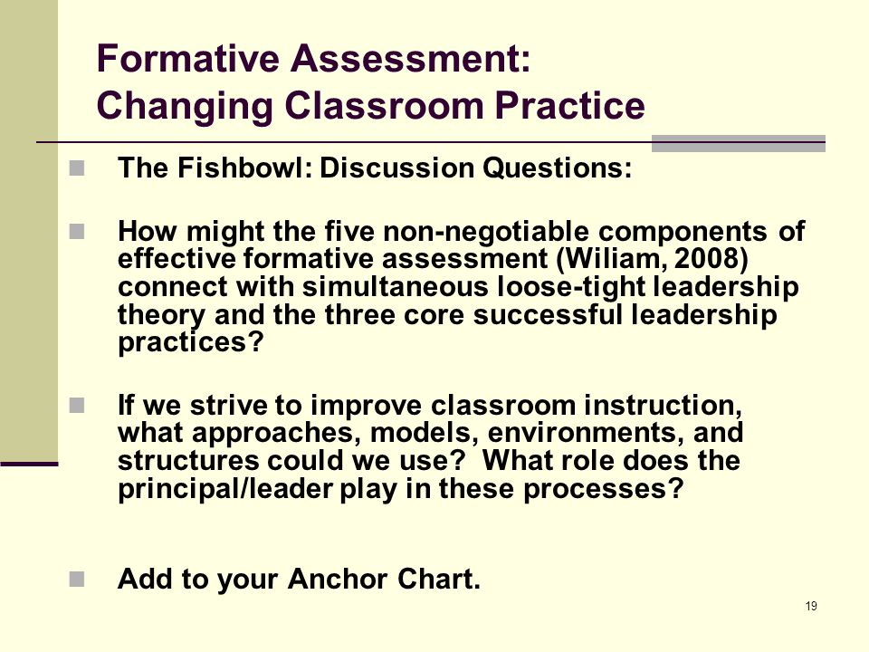 Principal Play Is Non Negotiable For >> 1 Principals Student Achievement Meeting April 15 2009 Leadership