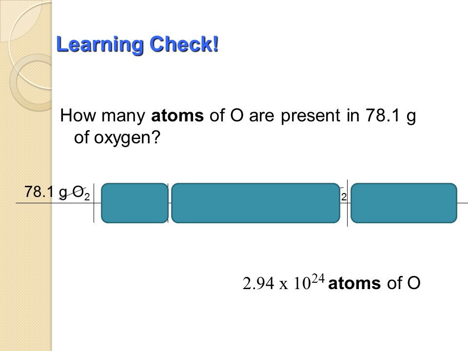 Stoichiometry: Conversions Let's see if you can: 1.