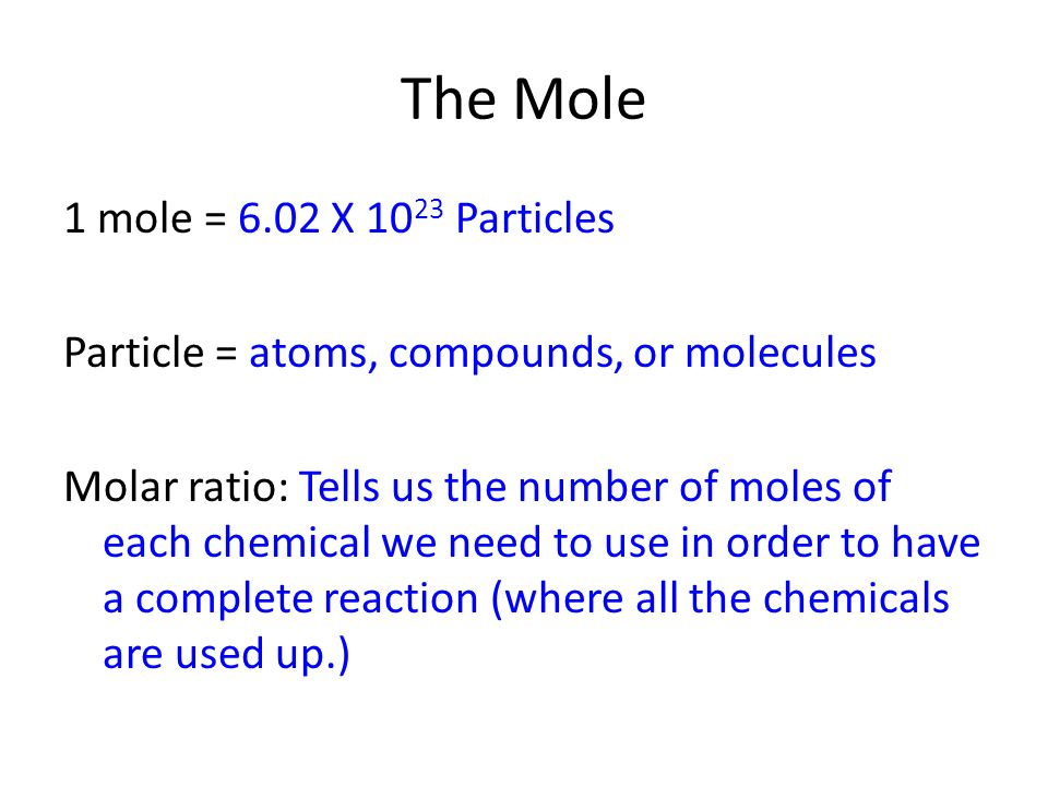 Using The Mole 1 602 X Particles Particle Atoms. Worksheet. Molar Ratio Worksheet At Clickcart.co