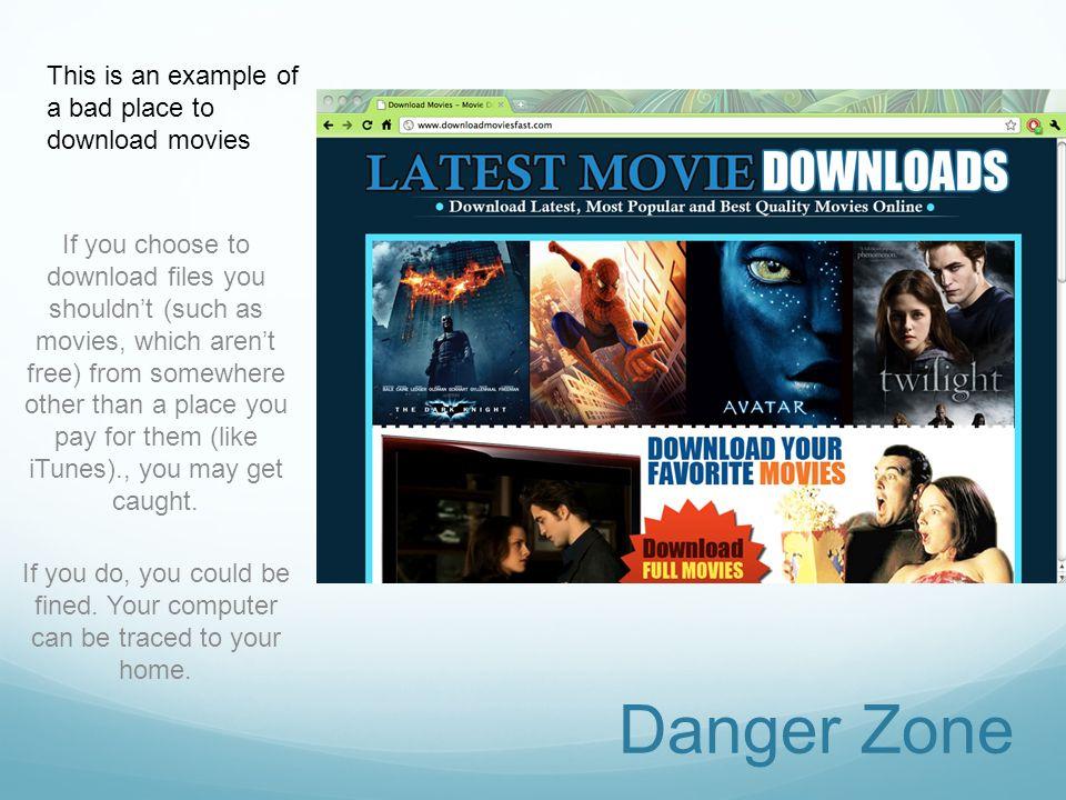 danger zone full movie free download