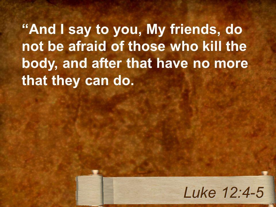 "Know of God's Rejection"" ""Know of God's Rejection"" Pg 1064"