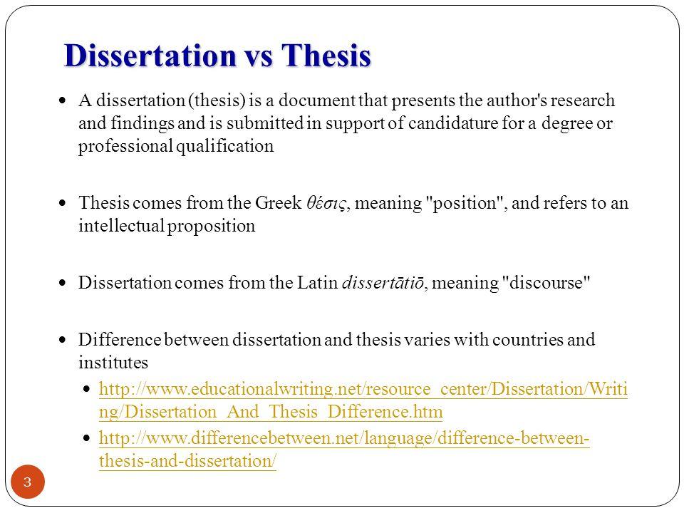 Meaning of dissertation dissertation apa format