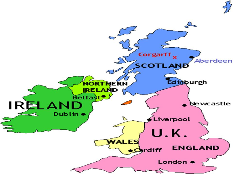 History And Culture British Isles Two Independent Countries Make Up The British Isles Republic Of Ireland United Kingdom Which Is A Union Of Ppt Download