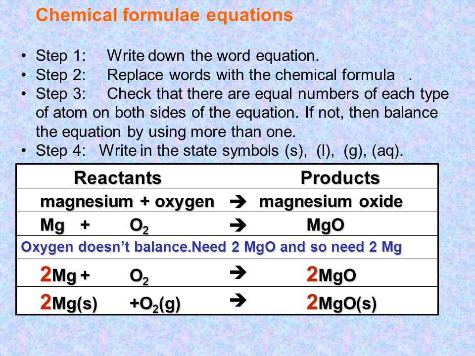 Quantitative Chemistry Mass And Percentage Composition Empirical