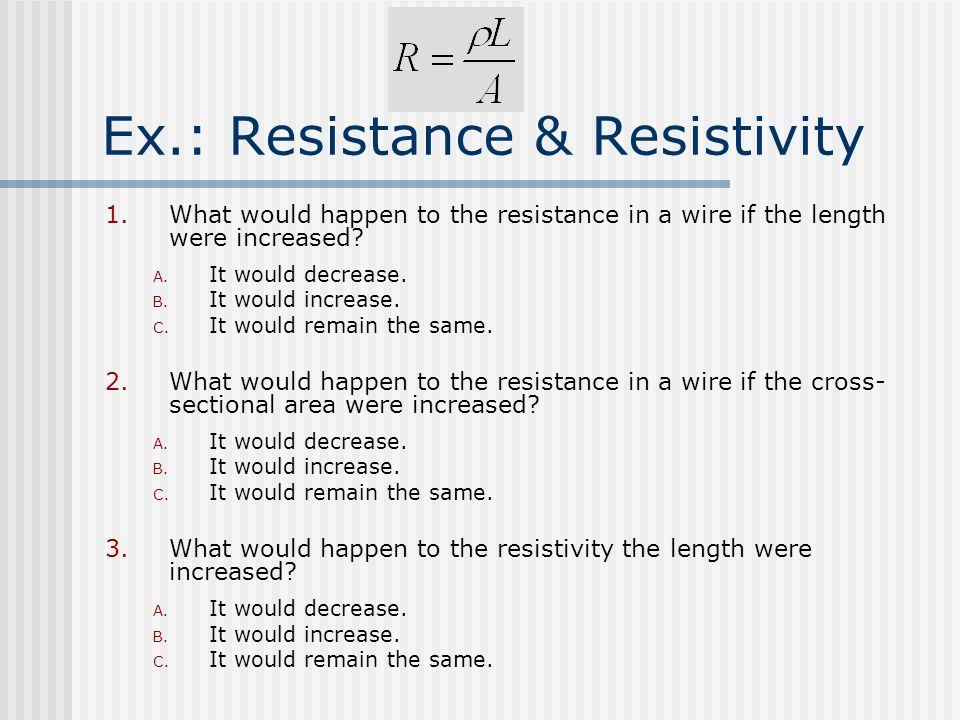 Current electricity parallel circuitseries circuit ppt download ex resistance resistivity 1what would happen to the resistance in a keyboard keysfo
