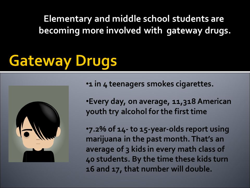 Wrong Turn What Are Gateway Drugs Some Types Of Gateway Drugs