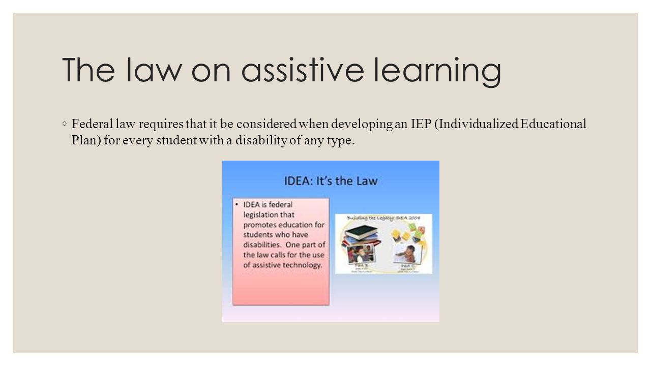 assistive technology by: vonshilla black. what is assistive