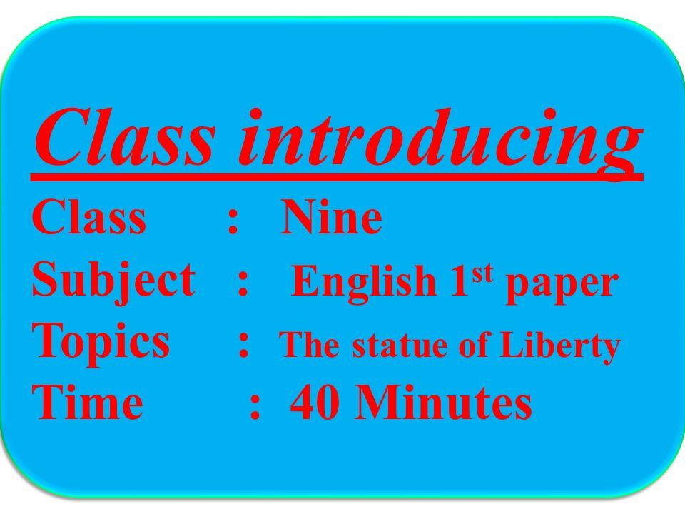 college english paper topics