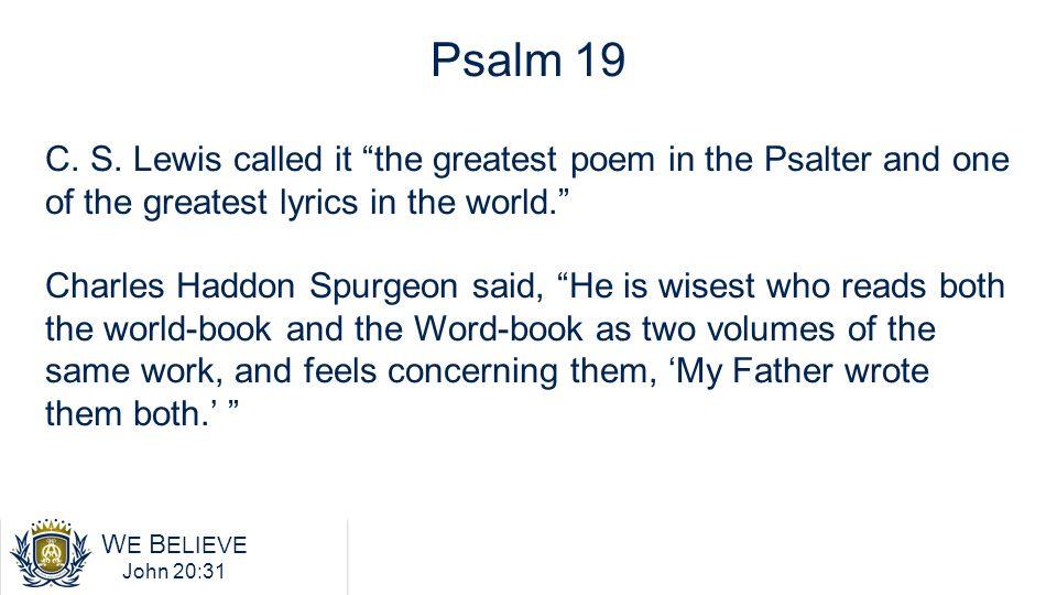 Lyric lyrics to same god : W E B ELIEVE John 20:31 W E B ELIEVE John 20:31 We Believe God Has ...