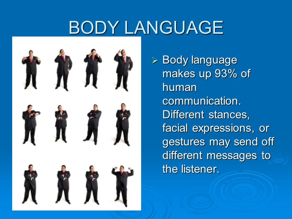 an analysis of body language in Free body language papers, essays,  for the purposes of this paper, i am going to be conducting an in-depth analysis of the irish and malawian cultures.