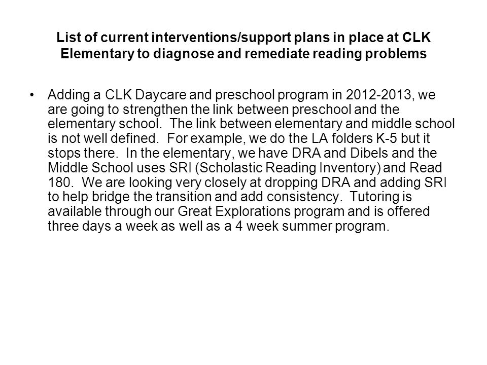 What Research Has To Say About Reading Instruction Allington