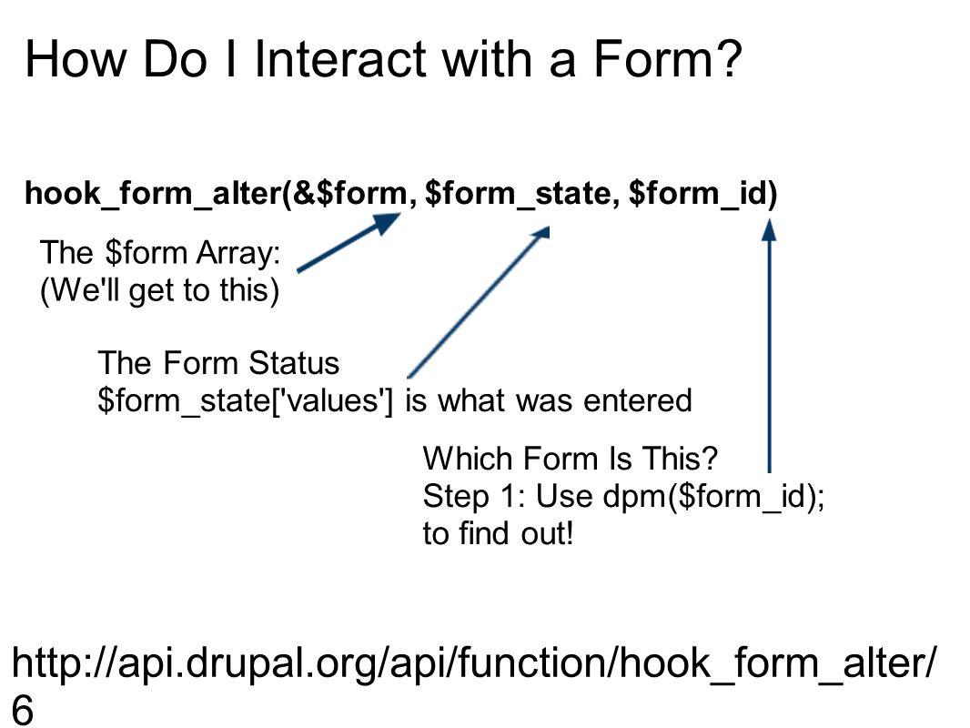 Introduction to Module Development John Fiala and Ezra