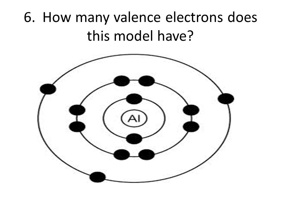 review test atoms 1 which element does this atomic model Boron Model School Project 12 6