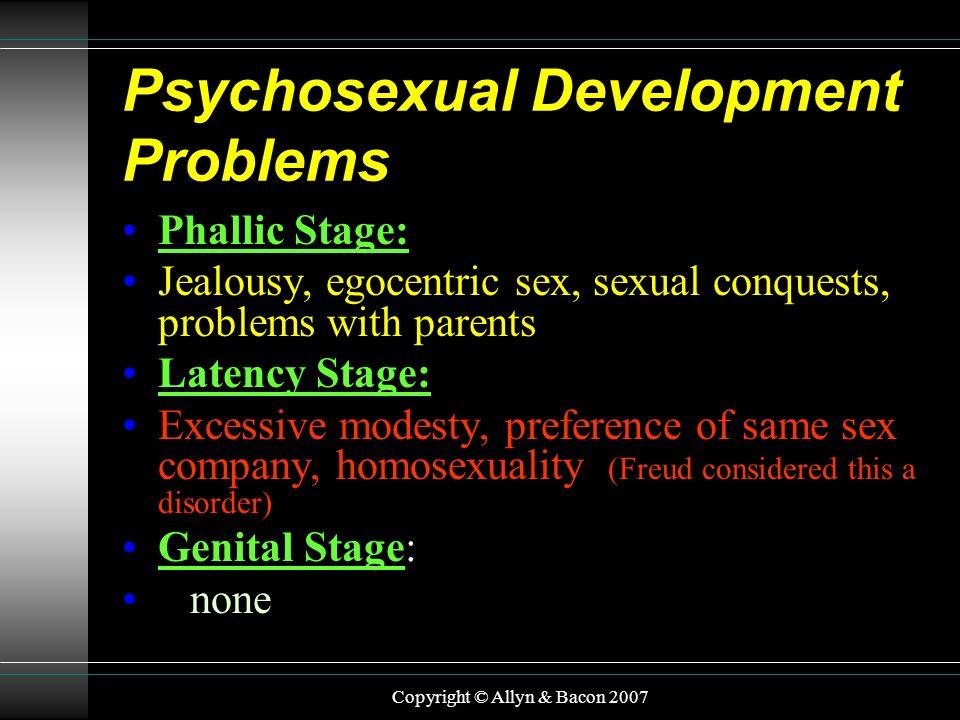 Freud phallic stage homosexuality
