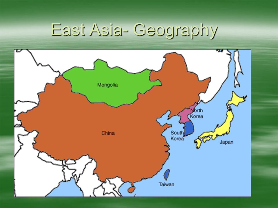 Map Of Asia Mountains.East Asia Geography Mountains And Plateaus Kunlun Mountains Are