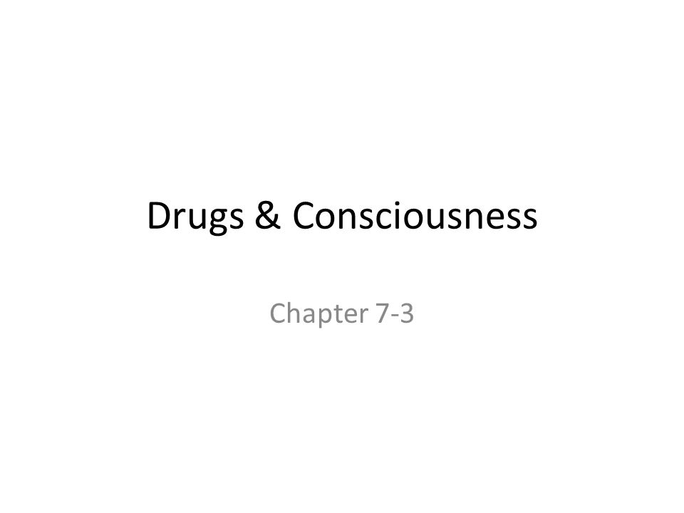 guided reading activity 7-3 drugs and consciousness answer key