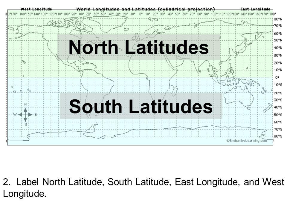 Latitude And Longitude Practice Worksheet By Angie Mejia Power Point