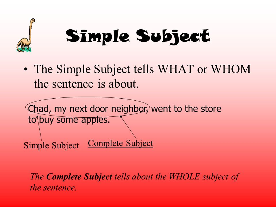 Sentence Combining The Simple Sentence A Sentence Will Express A
