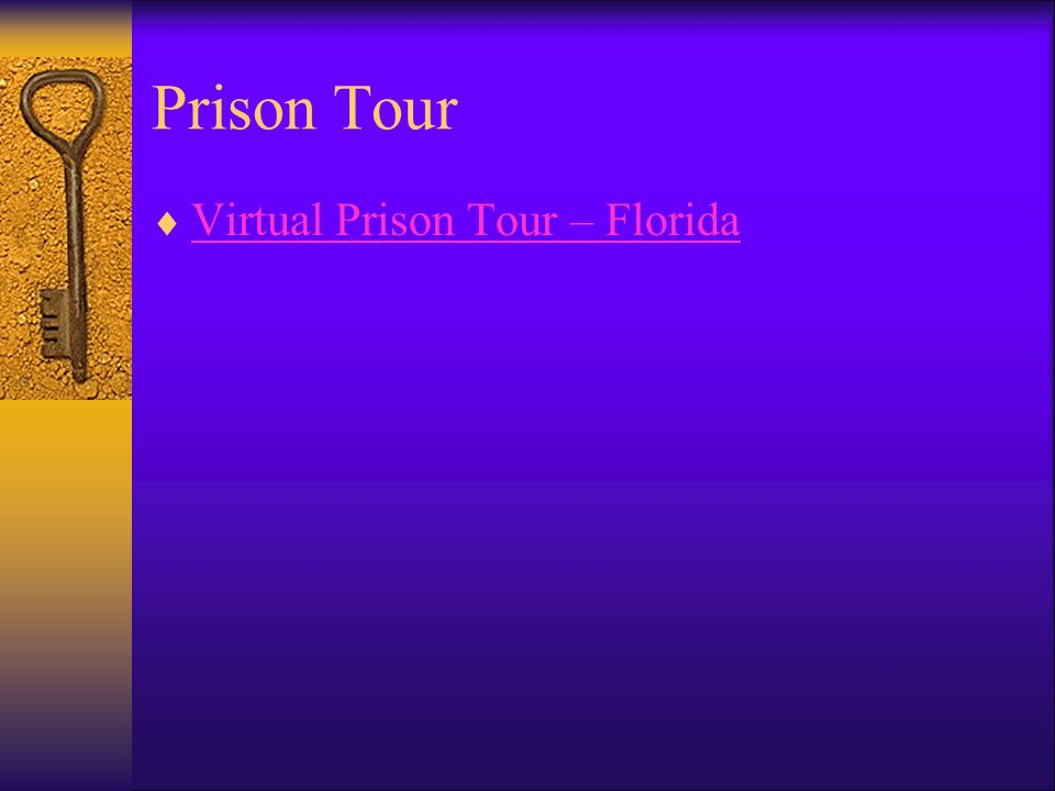 Prisons in America Practical Citizenship Unit 5  Security