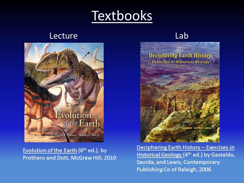 DECIPHERING EARTH HISTORY PDF