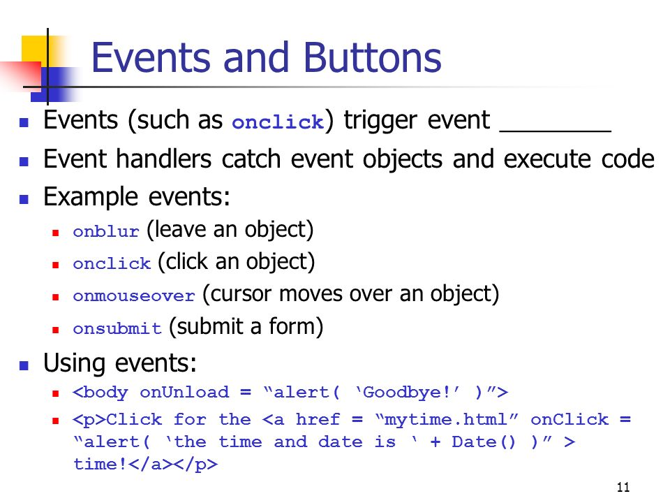 Chapter 7: DHTML: Object Model and Collections CIS 275—Web