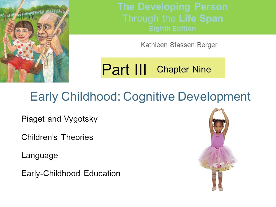 The developing person through the life span eighth edition by.