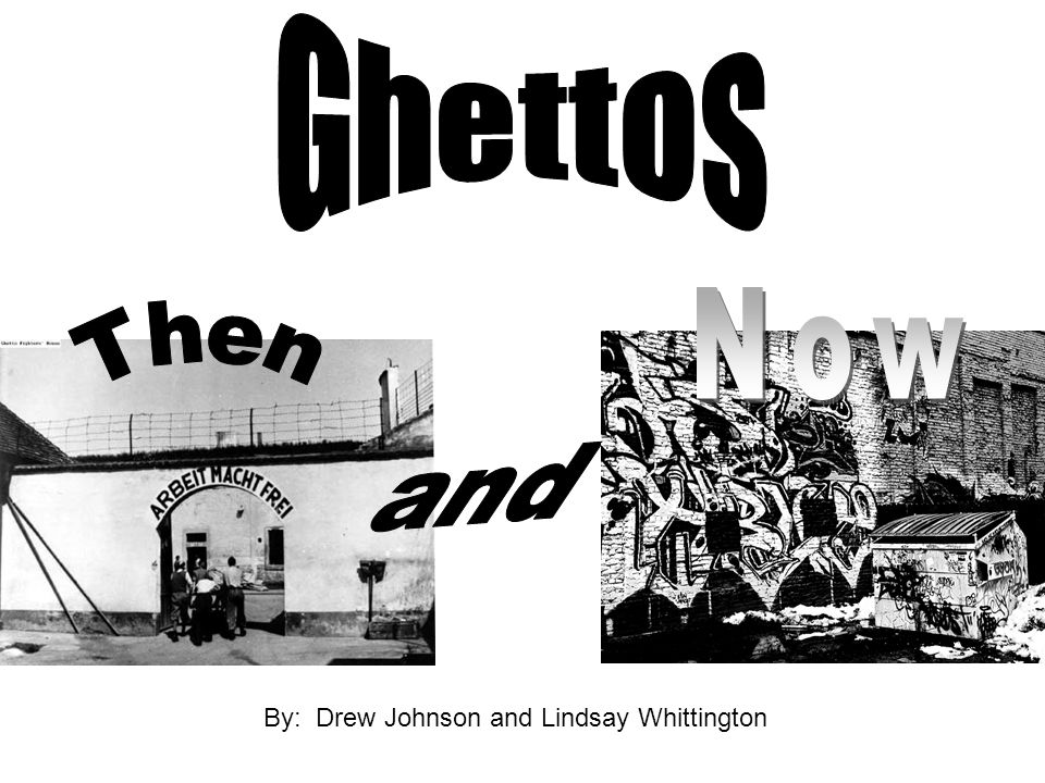 essays about the word ghetto The word ghetto is derived from the venetian word geto indicating the place where metal was cast: there was an iron foundry here for making cannons until 1390 when it was transferred to the arsenal the word ghetto is subsequently used to refer to isolated jewish communities in other cities.