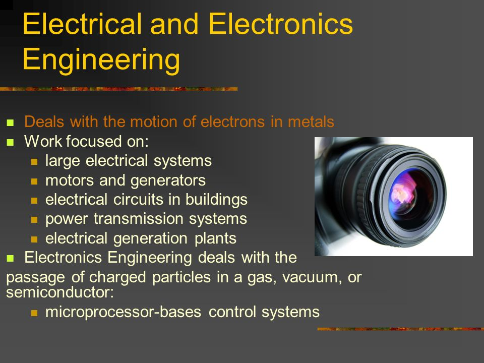 ENGINEERING What is Engineering? The application of mathematics and ...