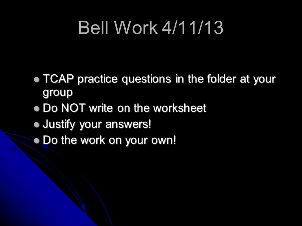 Tcap Practice Worksheets - Checks Worksheet