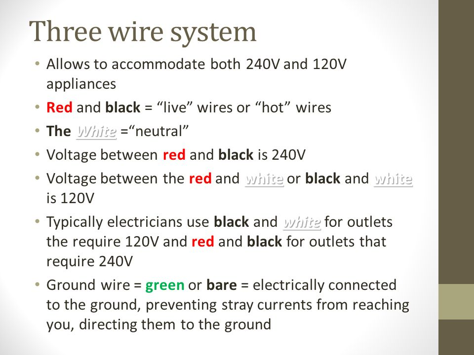 13.3 Alternating Current. Alternating Current An electric current ...