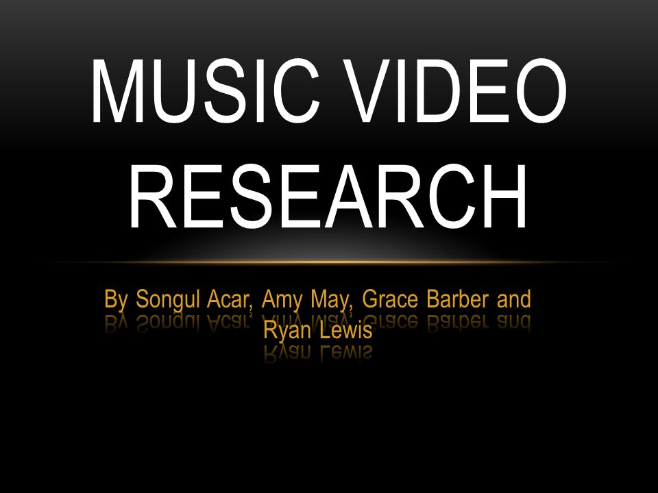 "MUSIC VIDEO RESEARCH  ""RESCUE ME"" BY BO  Genre: Techno, House"