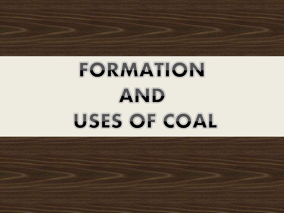 is coal inexhaustible