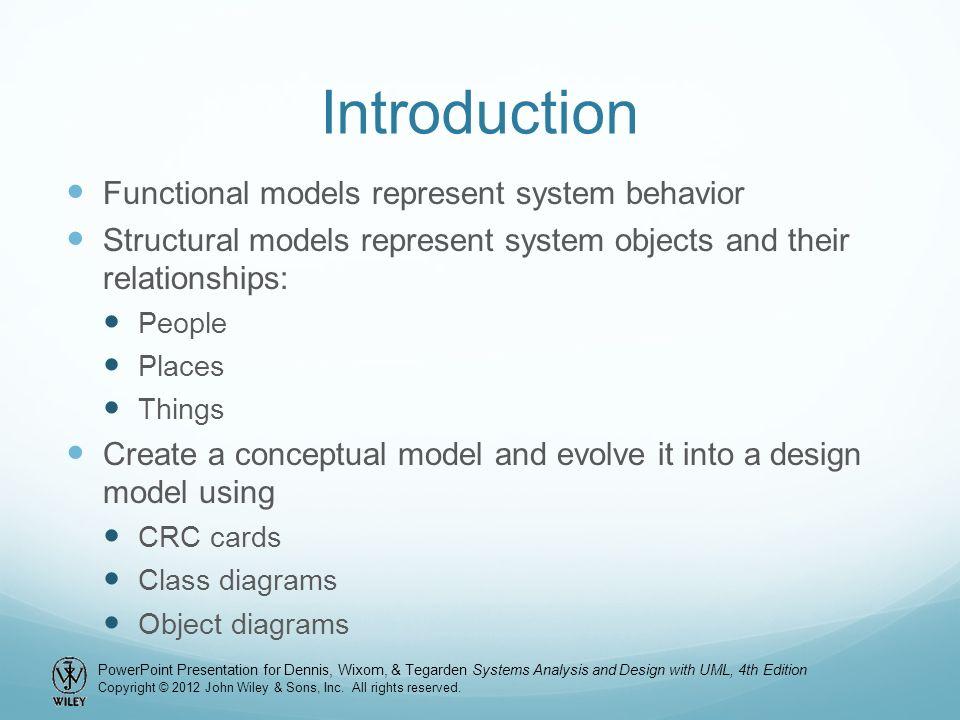 Powerpoint presentation for dennis wixom tegarden systems 3 powerpoint presentation ccuart Images