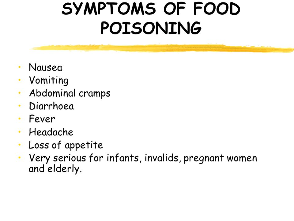 Food Poisoning C Pdst Home Economics Food Poisoning Food