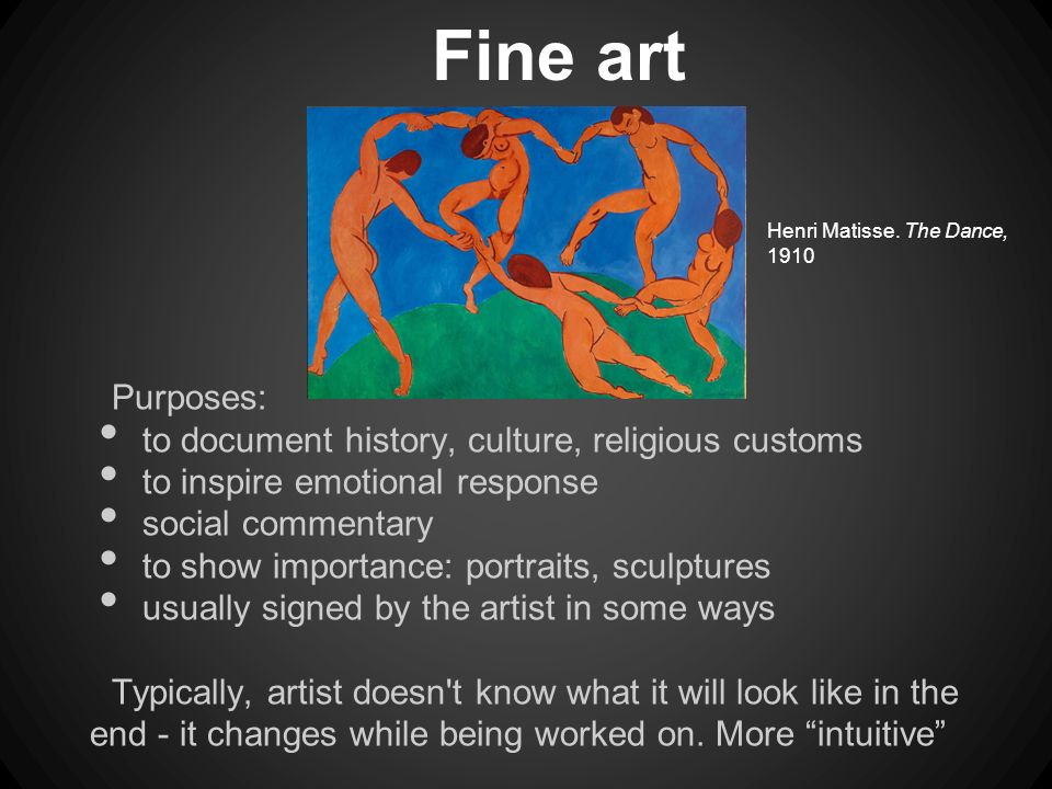 1 Fine Art Vs Craft 2 Intro To Ceramics What Is The Difference