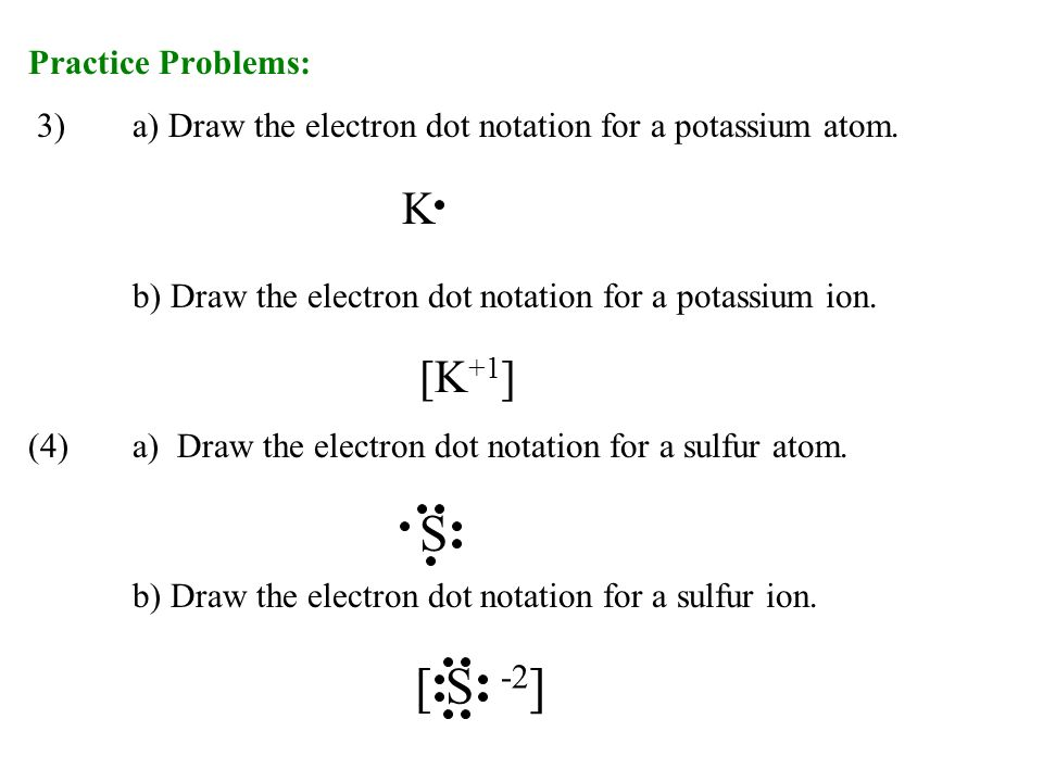 Ch Notes Ionic Bonding Ionic Compounds Ionic Bonds Form When