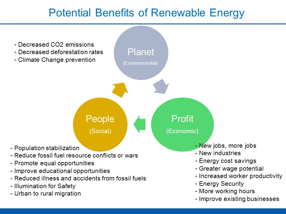 renewable energy beneficial for the environment They say alternative energy sources are clean and have little or no effect on the environment although, moving towards renewable energy is good, not all alternative energy sources are good and safe the government energy policies and renewable energy might be causing more harm to mother nature than good.