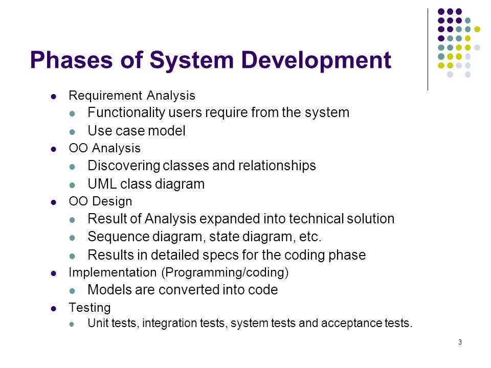 Uml review of diagram types 2 unified modeling language the unified 3 3 ccuart Choice Image