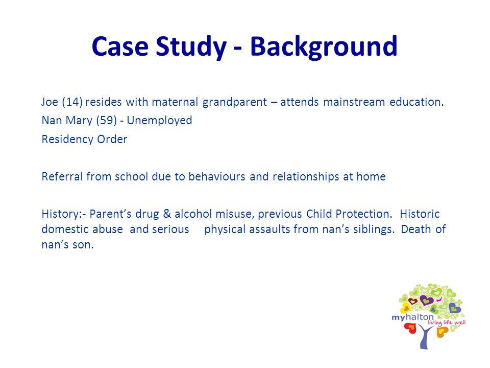 case studies in education