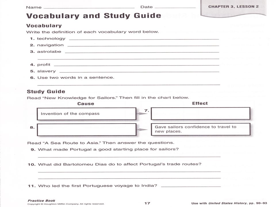 5th Grade Social Studies Chapter 3 Ppt Video Online Download